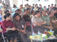 Grand Launching RSUD Kota Kupang
